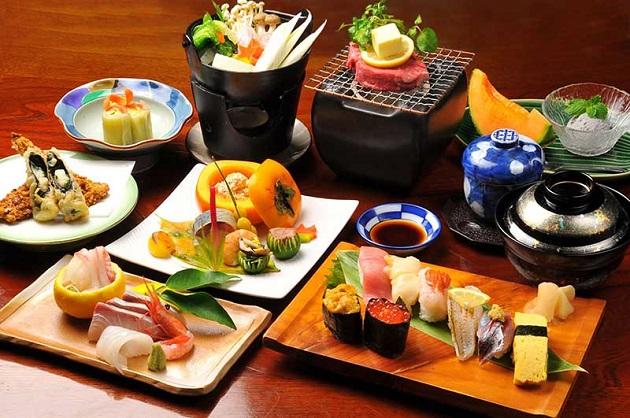 Ẩm thực Tokyo có gì hấp dẫn du khách?