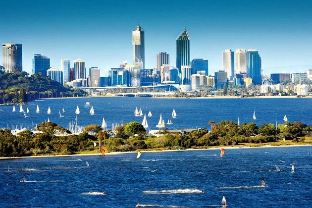 Những thành phố đẹp nhất nước Úc bạn nên ghé thăm một lần