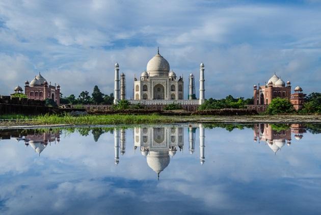 Du lịch Ấn Độ ghé thăm những thành phố đẹp nhất