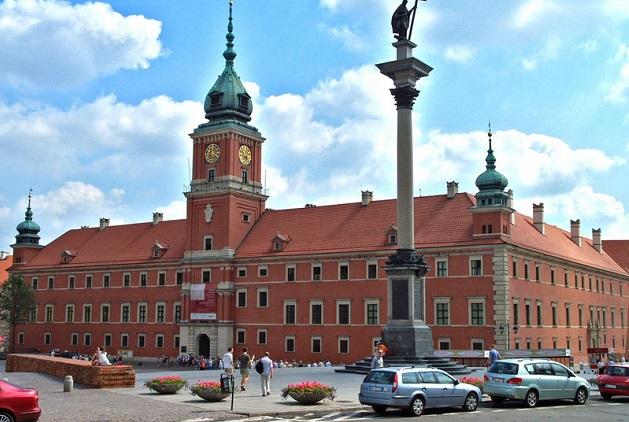 Du lịch Ba Lan và những điểm đến hấp dẫn