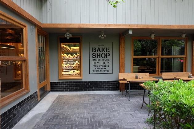 Top những quán cà phê đẹp nhất Bangkok