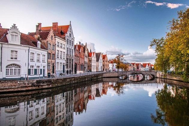 Du lịch Bỉ khám phá những điểm đến hấp dẫn