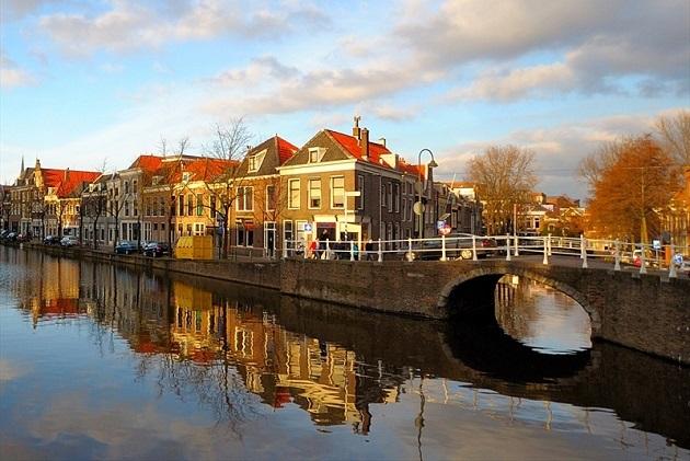 Khám phá những thành phố đẹp nhất tại Hà Lan
