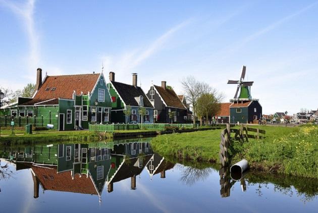 Mua gì làm quà khi du lịch Hà Lan