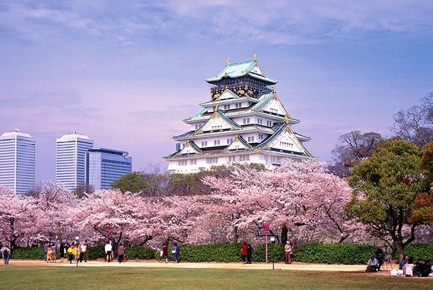 Những địa danh nổi tiếng tại Nagoya bạn không nên bỏ qua