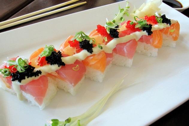 Những món ăn ngon hết sẩy tại thành phố Osaka