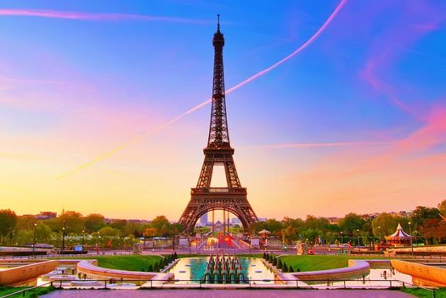 Cùng Thai Airways khám phá những công trình kiến trúc tuyệt vời tại Paris