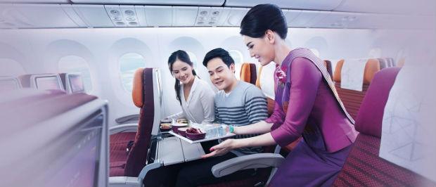 Kinh nghiệm săn vé máy bay đi Thái Lan