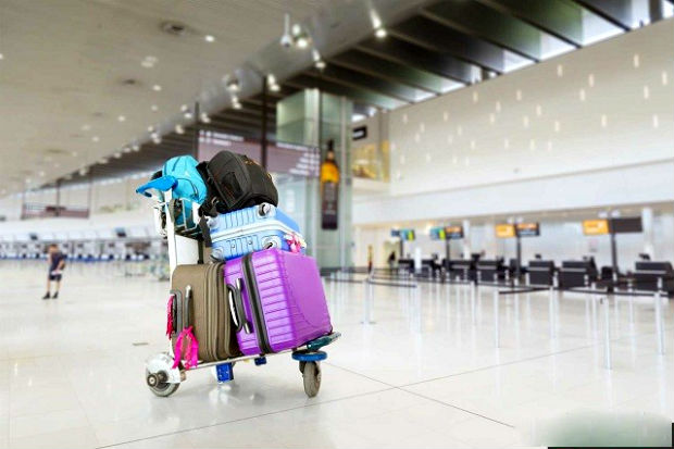 Quy định khi đi máy bay quốc tế