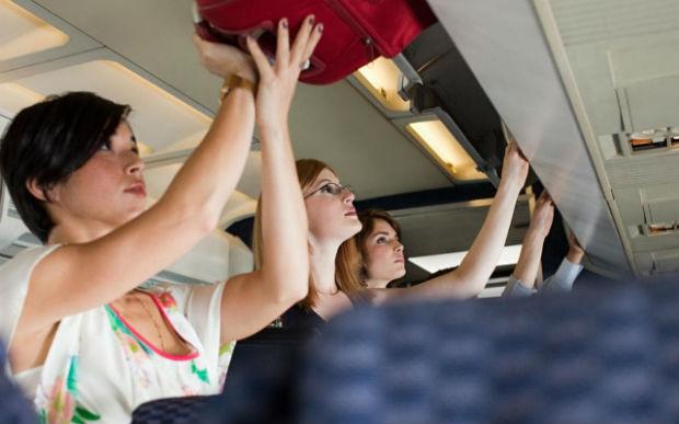 quy định đi máy bay quốc tế
