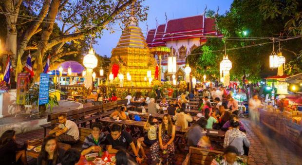 Giá vé máy bay đi Thái Lan bao nhiêu