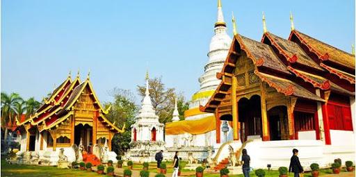 Vé máy bay đi Vientiane