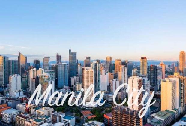 Vé máy bay từ Việt Nam đi Manila | Lịch bay mới nhất