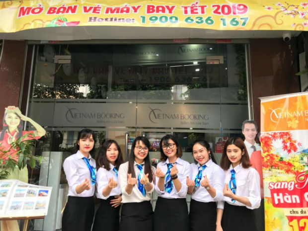 Kiểm tra vé máy bay Thai Airway