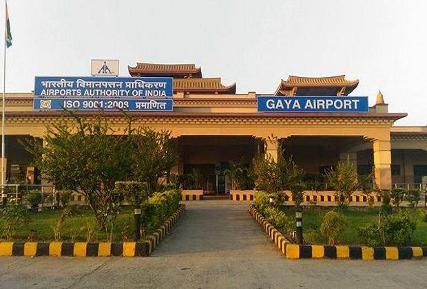 Vé máy bay đi Gaya giá rẻ Thai Airways