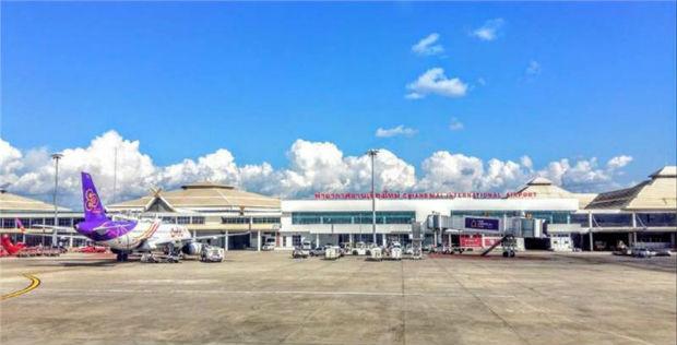 Những thông tin hữu ích về sân bay Chiang Mai