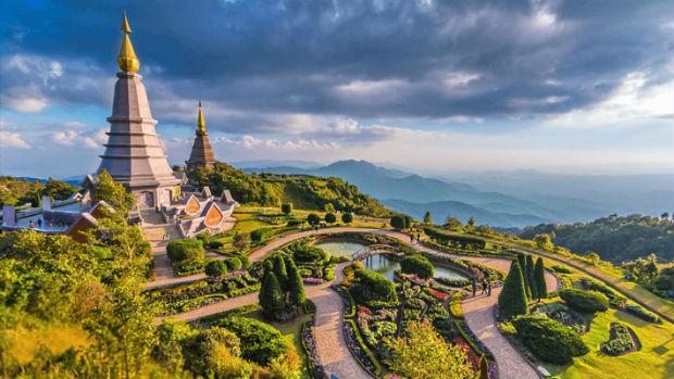Sân bay Chiang Mai