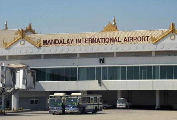 Vé máy bay đi Mandalay Thai Airways