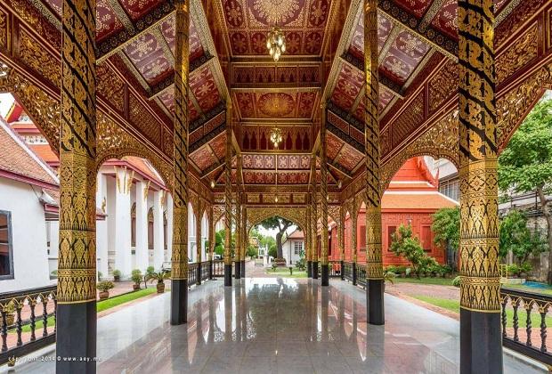 Vé máy bay TPHCM đi Bangkok