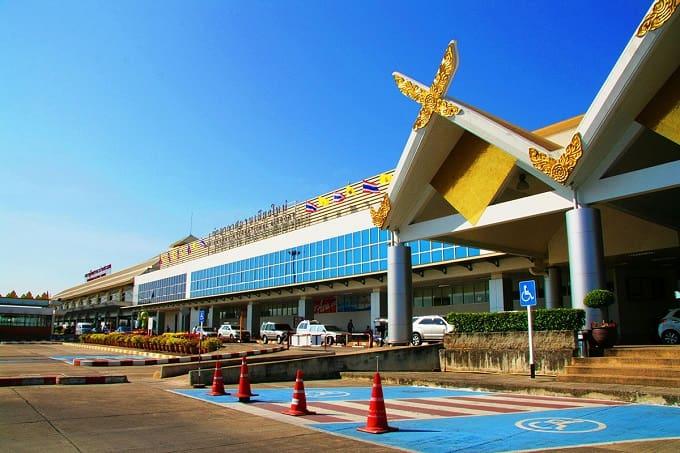 Vé máy bay từ Hà Nội đi Chiang Mai