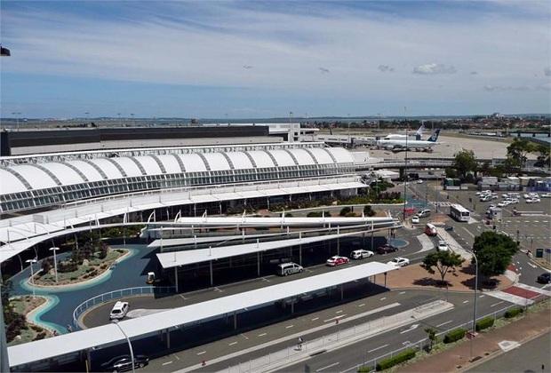 Vé máy bay TP HCM đi Sydney