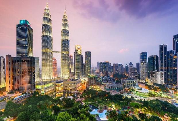 Vé máy bay TPHCM đi Kuala Lumpur