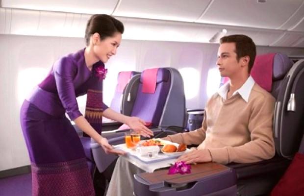 kinh nghiệm săn vé máy bay giá rẻ đi thái