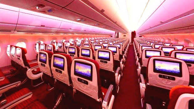 hạng vé máy bay thai airways