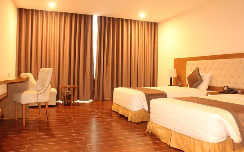 Review giá phòng khách sạn Mường Thanh Cửa Đông