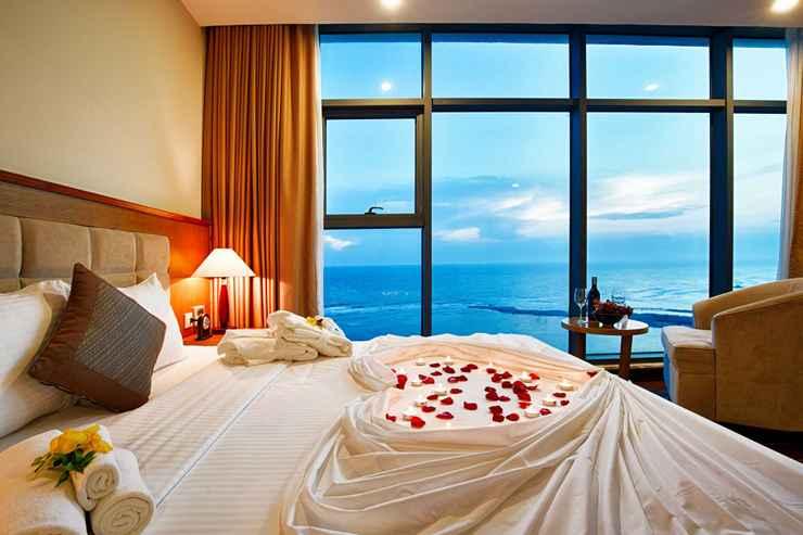Phòng hướng biển Khách sạn Mường Thanh Lý Sơn