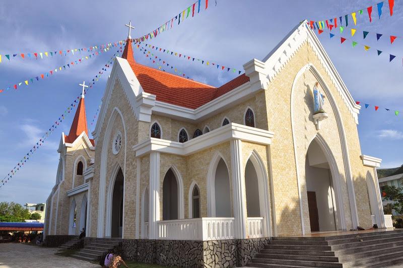 địa điểm khám phá tại Khách sạn Mường Thanh Lý Sơn