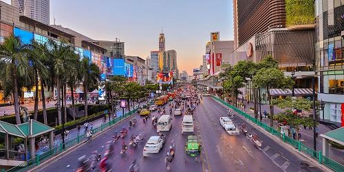 Kinh nghiệm du lịch Bangkok từ A đến Z
