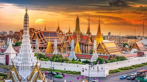 Top 15 địa điểm du lịch Thái Lan dành cho hội ưa xê dịch