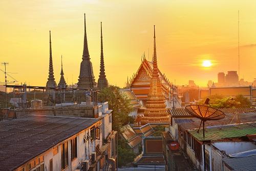 Tất tần tật kinh nghiệm du lịch Thái Lan cực bổ ích