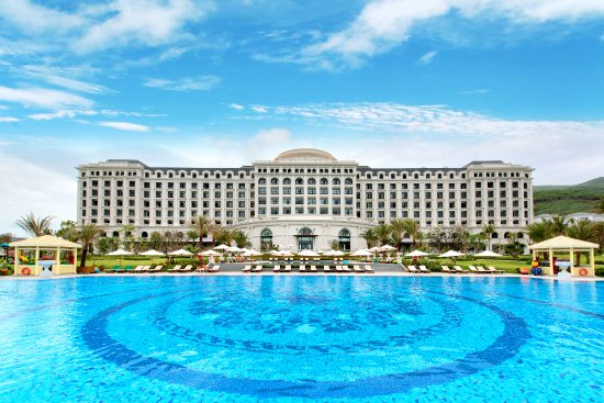 Đặt phòng khách sạn Vinpearl Discovery 1 Nha Trang