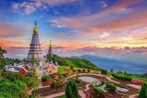 Nên đi Chiang Mai mùa nào đẹp nhất?