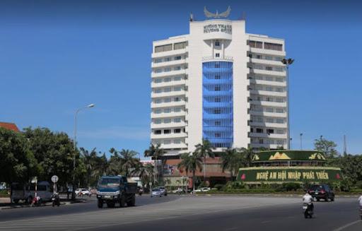 Đặt phòng khách sạn Mường Thanh Cửa Đông – Nghệ An giá từ 518k
