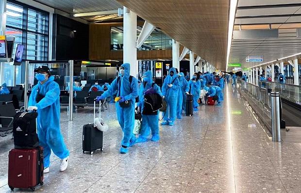 Vé máy bay từ Việt Nam đi Mỹ | Lịch bay mới nhất