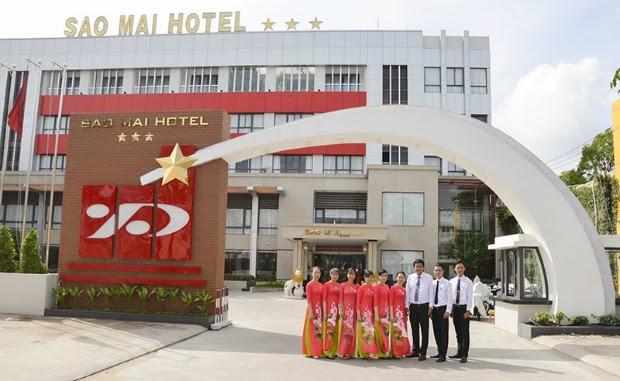 Top khách sạn Đồng Tháp giá rẻ được yêu thích nhất