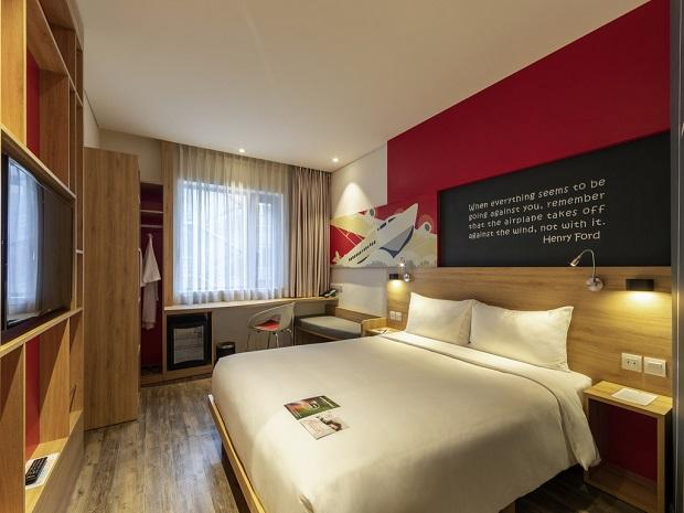 Khách sạn cách ly dành cho thuyền viên