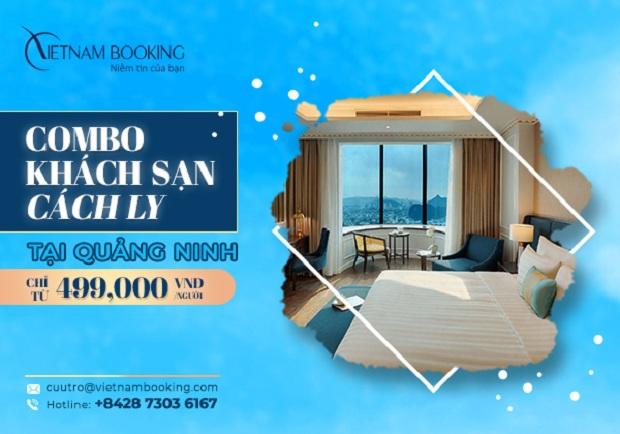 danh sách khách sạn cách ly tại Quảng Ninh mới nhất