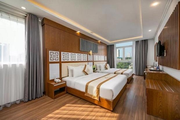 Danh sách khách sạn cách ly tại Đà Nẵng   Thông tin mới nhất
