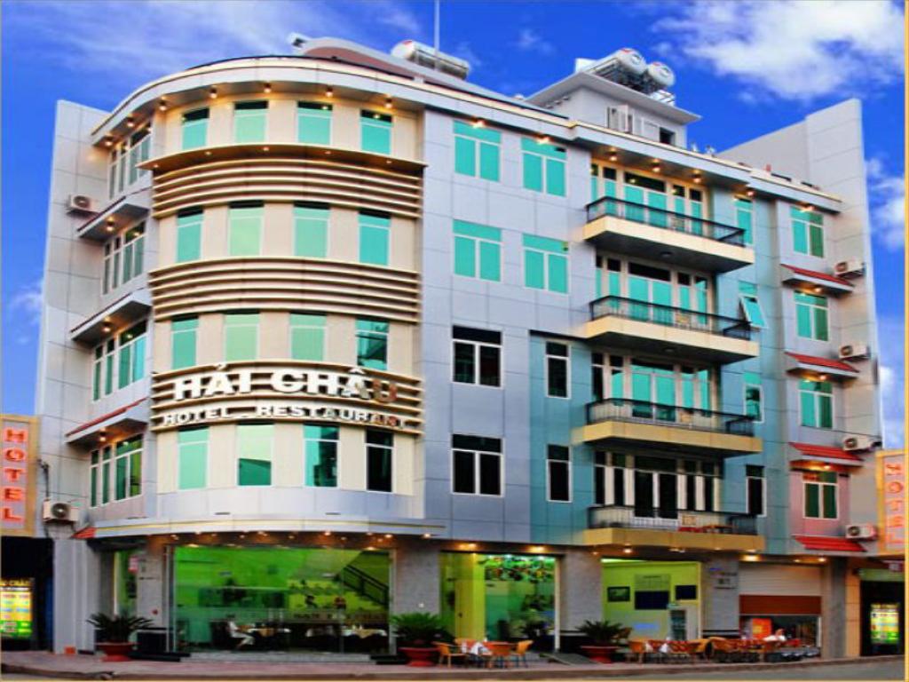 Top các khách sạn Châu Đốc giá rẻ gần chùa bà