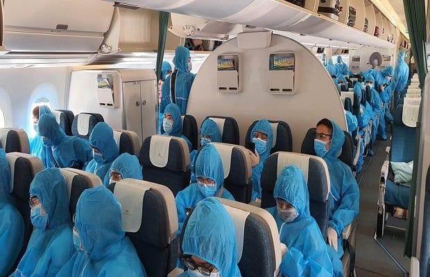 Vé máy bay từ Sydney về Sài Gòn giá rẻ| Cập nhật lịch bay hàng tháng