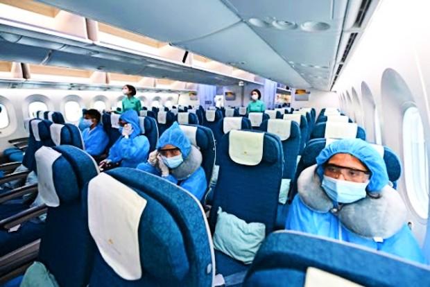 Vé máy bay từ Sydney về Đà Nẵng | Lịch bay hàng tháng