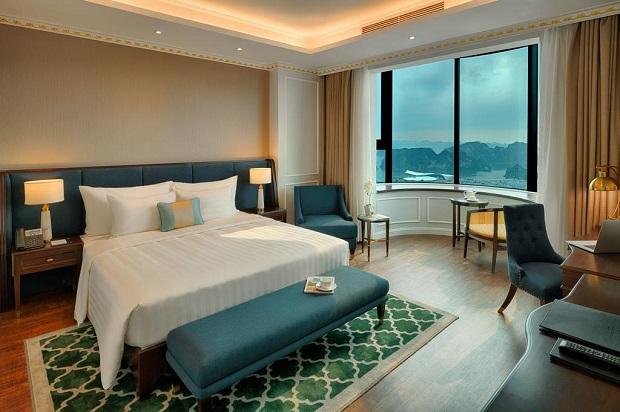 Khách sạn cách ly ở Việt Nam 21 ngày
